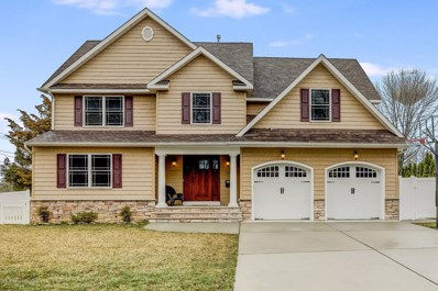 700 Schoolhouse Road, Brielle, NJ 08730 - MLS#: 21810928
