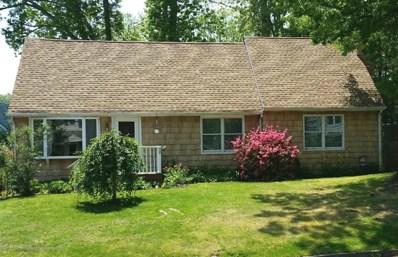 402 N Riverside Drive, Neptune Township, NJ 07753 - MLS#: 21810939