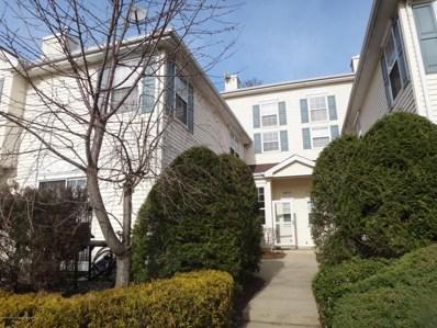 1079 Roseberry Court, Morganville, NJ 07751 - MLS#: 21810978