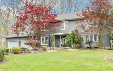 89 Deer Path Lane, Freehold, NJ 07728 - MLS#: 21811065