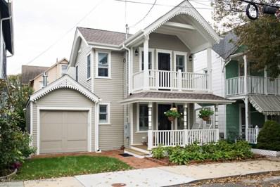 72 Abbott Avenue, Ocean Grove, NJ 07756 - MLS#: 21811066