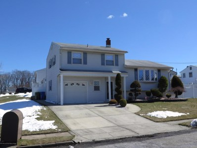1054 Rudyard Drive, Perth Amboy City, NJ 08861 - MLS#: 21811071