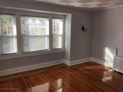 904 Bergh Street UNIT 2, Asbury Park, NJ 07712 - MLS#: 21811121