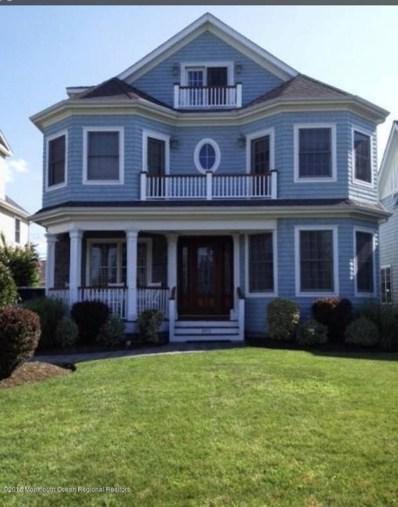302 Beacon Boulevard, Sea Girt, NJ 08750 - MLS#: 21811207