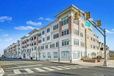 300 Cookman Avenue UNIT 323, Asbury Park, NJ 07712 - MLS#: 21811211
