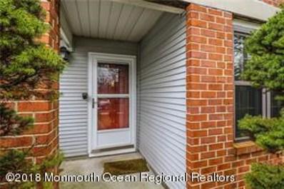 235 Wycoff Way W, East Brunswick, NJ 08816 - MLS#: 21811363