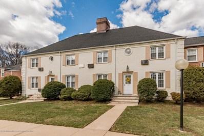15B Parkway Village, Cranford, NJ 07016 - MLS#: 21811367