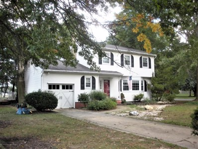 35 Oxford Drive, East Windsor, NJ 08520 - MLS#: 21811382