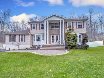 104 Taylors Mills Road, Manalapan, NJ 07726 - MLS#: 21811515