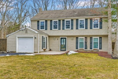 20 Claire Circle, Howell, NJ 07731 - MLS#: 21811529