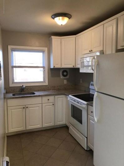 199 West End Avenue UNIT 20, Long Branch, NJ 07740 - MLS#: 21811555