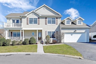 1610 M Street, West Belmar, NJ 07719 - MLS#: 21811573
