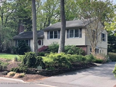 615 Holly Hill Drive, Brielle, NJ 08730 - MLS#: 21811582