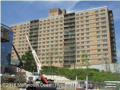 28 Riverside Avenue UNIT 12E, Red Bank, NJ 07701 - MLS#: 21811662
