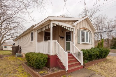 47 Victor Avenue, West Long Branch, NJ 07764 - MLS#: 21811695