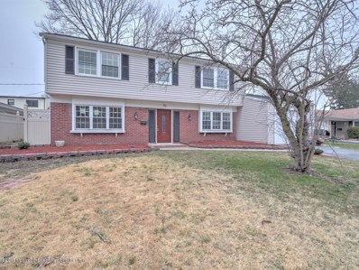 29 Courtland Lane, Aberdeen, NJ 07747 - MLS#: 21811779