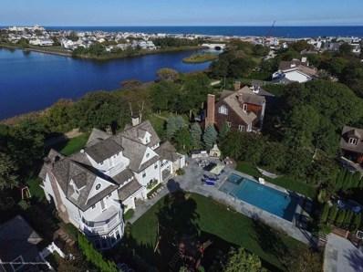216 The Terrace Terrace, Sea Girt, NJ 08750 - MLS#: 21811791