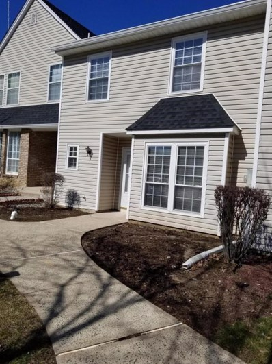 173 Nantucket Place, Morganville, NJ 07751 - MLS#: 21811803