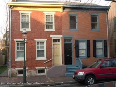 132 Jackson Street, Trenton, NJ 08611 - MLS#: 21811831