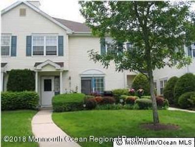 1093 Roseberry Court, Morganville, NJ 07751 - MLS#: 21811859
