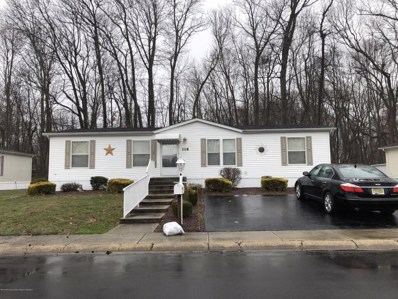 116 Woody Road, Freehold, NJ 07728 - MLS#: 21812075