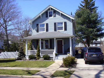 14 Cottage Place, Freehold, NJ 07728 - MLS#: 21812152