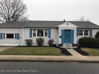 12 Golf Street, West Long Branch, NJ 07764 - MLS#: 21812333