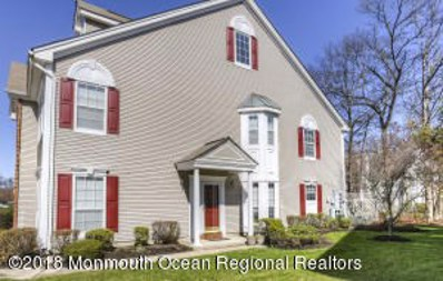 126 Tanya Circle UNIT 2001, Ocean Twp, NJ 07712 - MLS#: 21812464
