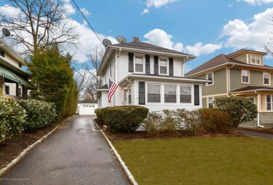 18 Madison Avenue, Red Bank, NJ 07701 - MLS#: 21812500
