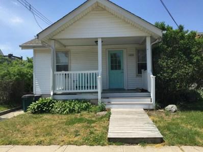 1401 B Street UNIT BACK, Belmar, NJ 07719 - MLS#: 21812518
