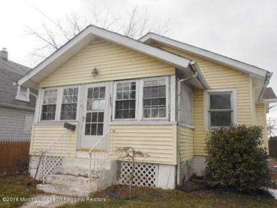 1503 10TH Avenue, Neptune Township, NJ 07753 - MLS#: 21812542