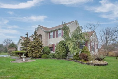 51 Manfre Court, Freehold, NJ 07728 - MLS#: 21812560