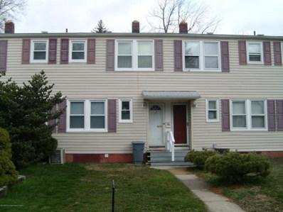 70 Belshaw Avenue, Shrewsbury Twp, NJ 07724 - MLS#: 21812580