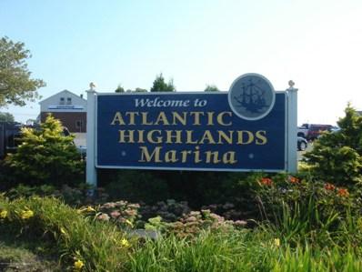 85 First Avenue UNIT A-1, Atlantic Highlands, NJ 07716 - MLS#: 21812601