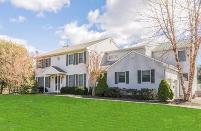 20 Red Fox Road, Freehold, NJ 07728 - MLS#: 21812616