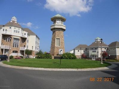 33 Cooper Avenue UNIT 101, Long Branch, NJ 07740 - MLS#: 21812629