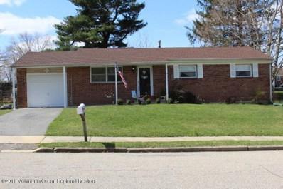 7 Norman Drive, Neptune Township, NJ 07753 - MLS#: 21812681