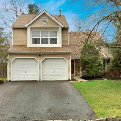 10 Vixen Place, Tinton Falls, NJ 07753 - MLS#: 21812693