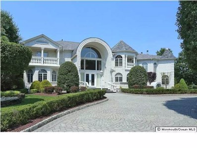 167 Crawfords Corner Road, Holmdel, NJ 07733 - #: 21812961