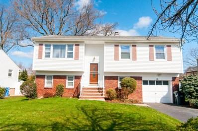 45 Talmadge Avenue, Metuchen, NJ 08840 - MLS#: 21813150