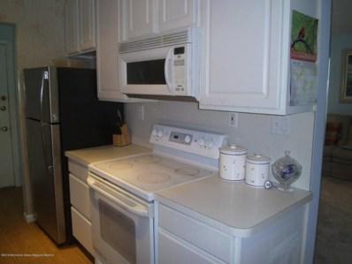 78 Overlook Way UNIT A, Manalapan, NJ 07726 - MLS#: 21813198