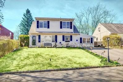 34 Birch Terrace, Parlin, NJ 08859 - MLS#: 21813278