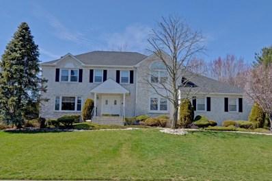 48 Amagansett Drive, Morganville, NJ 07751 - MLS#: 21813286