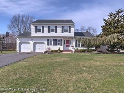 38 Ivanhoe Drive, Manalapan, NJ 07726 - MLS#: 21813343