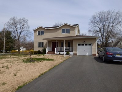 8 Lloyd Place, Oakhurst, NJ 07755 - MLS#: 21813360