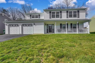 51 Starlight Road, Howell, NJ 07731 - MLS#: 21813411