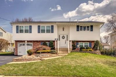 15 Kerry Drive, Hazlet, NJ 07730 - MLS#: 21813504