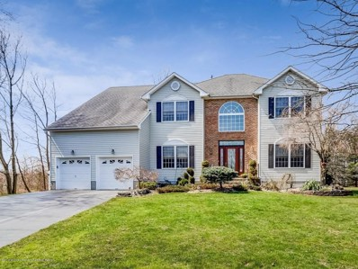 10 Tudor Court, Matawan, NJ 07747 - MLS#: 21813616