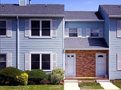 18 Dogwood Court UNIT 129, Jamesburg, NJ 08831 - MLS#: 21813651