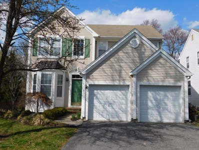 1 Ireton Key, Colts Neck, NJ 07722 - MLS#: 21813712
